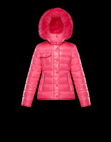 NEW ARMOISE Fuchsia Kids 4-6 Years - Girl