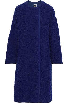 M MISSONI Wool-blend bouclé coat