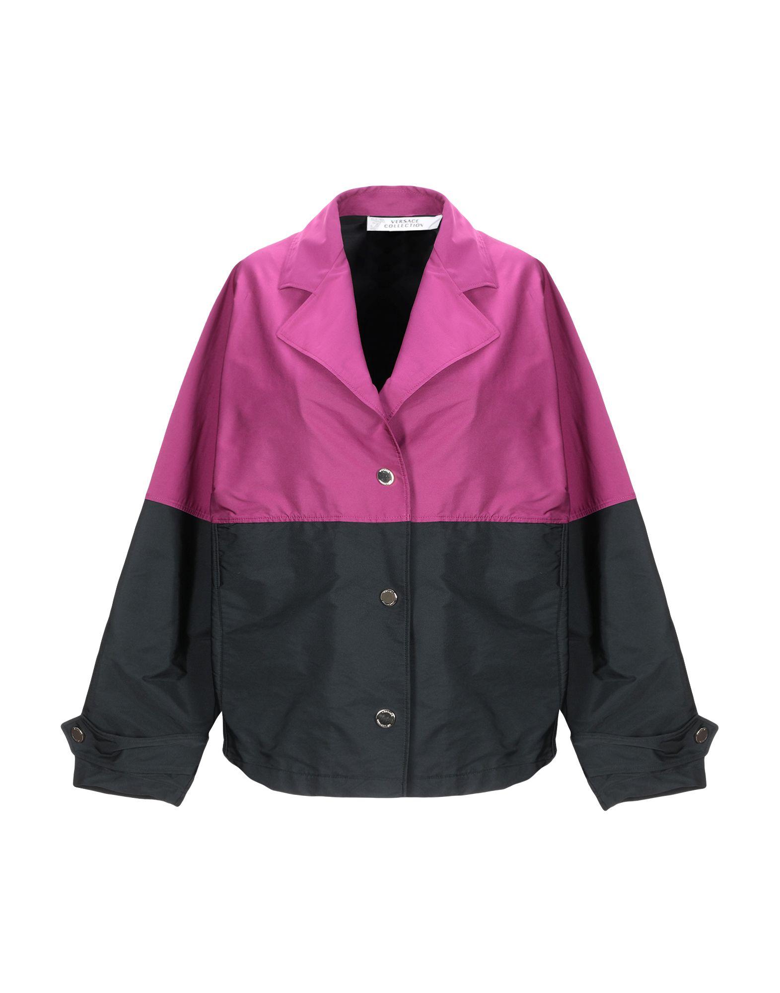 VERSACE COLLECTION Куртка