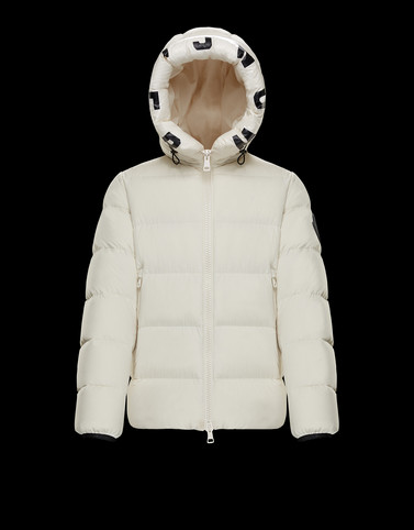 DUBOIS Ivory Category Outerwear