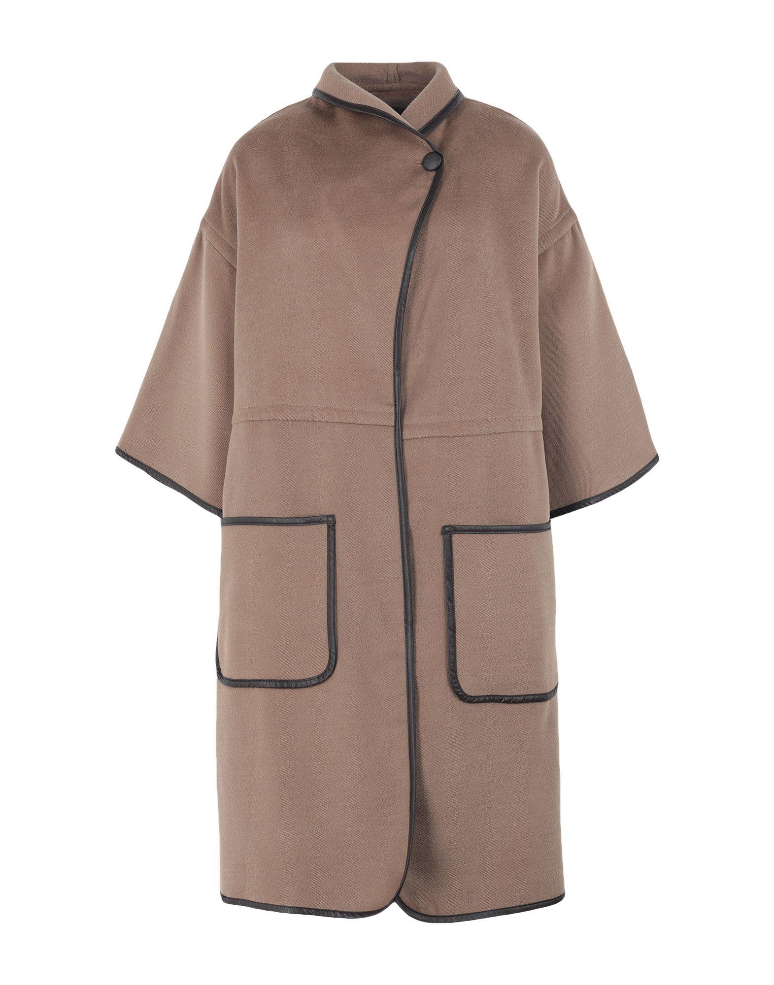 TRUSSARDI JEANS Легкое пальто trussardi пальто