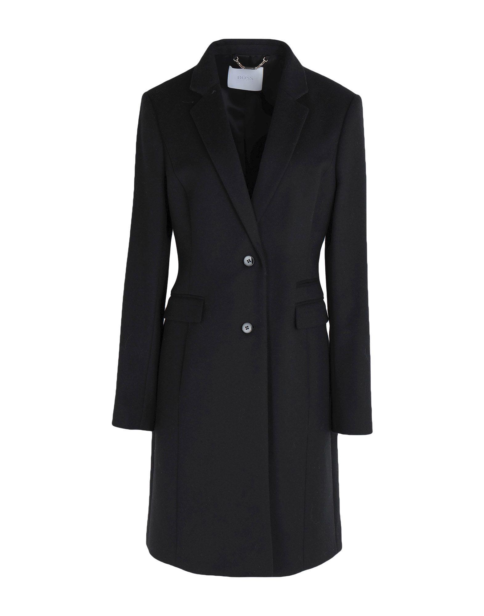 цена на BOSS HUGO BOSS Пальто