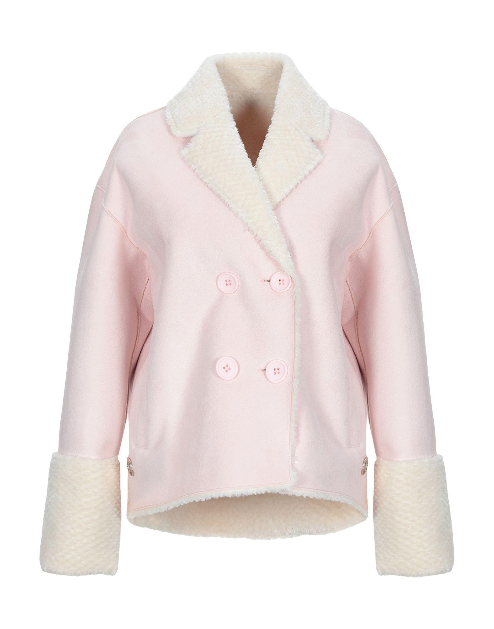 TRUSSARDI JEANS Пальто trussardi пальто