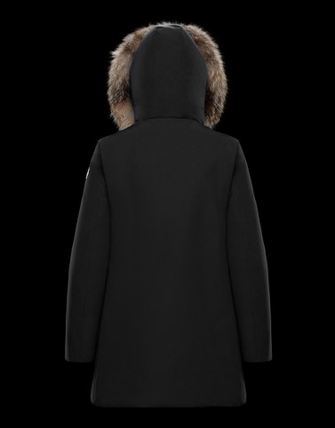 Moncler View all Outerwear Woman: BLAVET