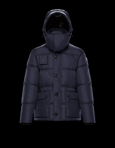 DARY Dark blue View all Outerwear