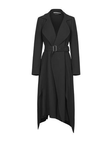 Купить Легкое пальто черного цвета