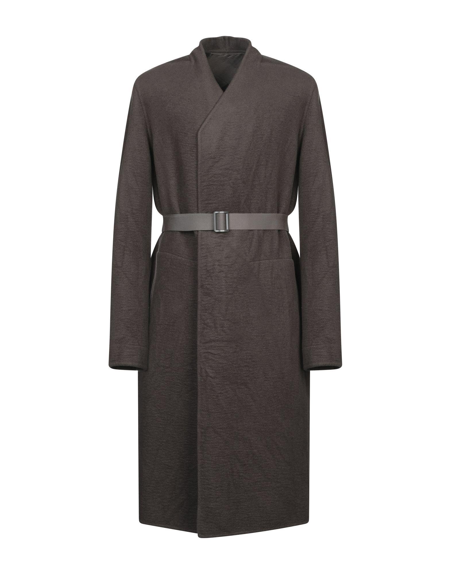 лучшая цена RICK OWENS Пальто