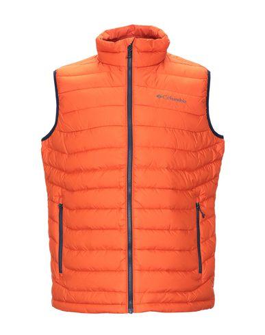Фото - Мужскую куртку  оранжевого цвета