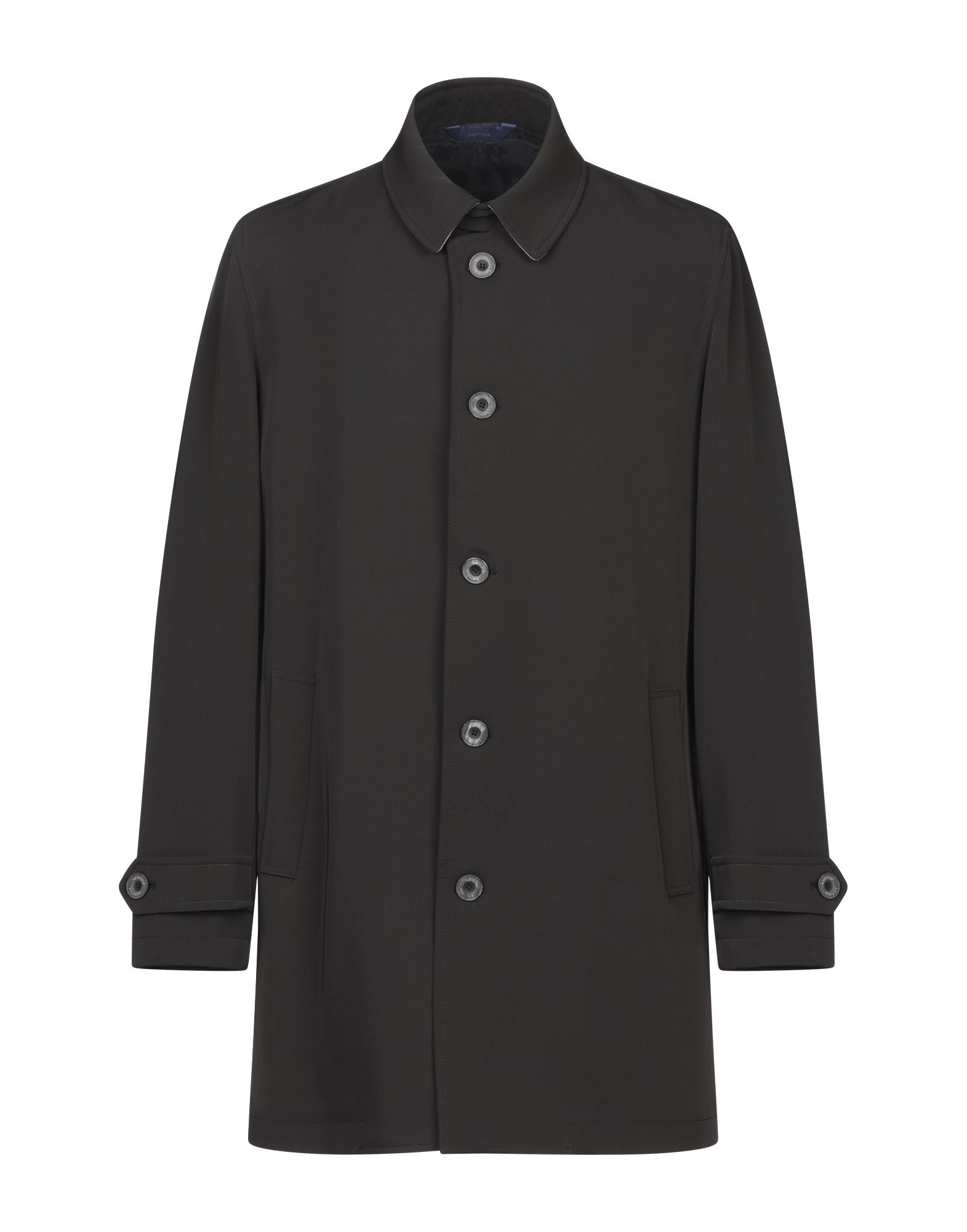 BERNESE Milano Легкое пальто larusmiani milano легкое пальто