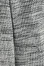 IRO Unplug frayed metallic bouclé-tweed jacket