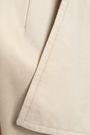IRO Harper cotton-blend gabardine trench coat