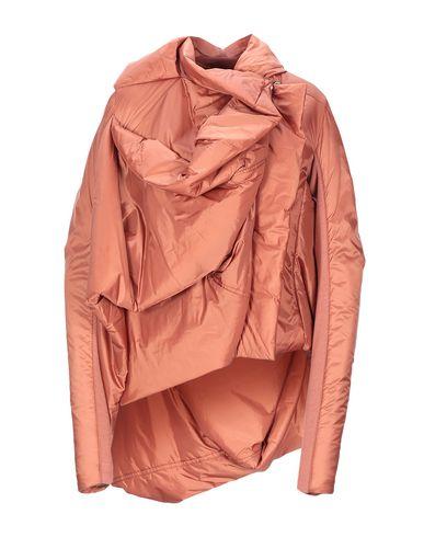 Купить Женскую куртку  ржаво-коричневого цвета