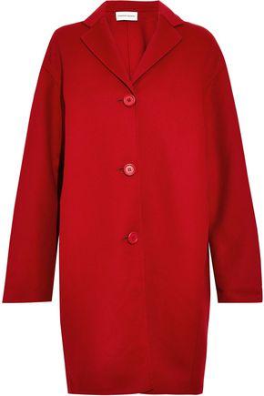 MANSUR GAVRIEL Wool and cashmere-blend coat