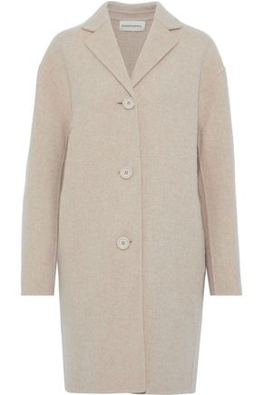 MANSUR GAVRIEL Wool-blend coat