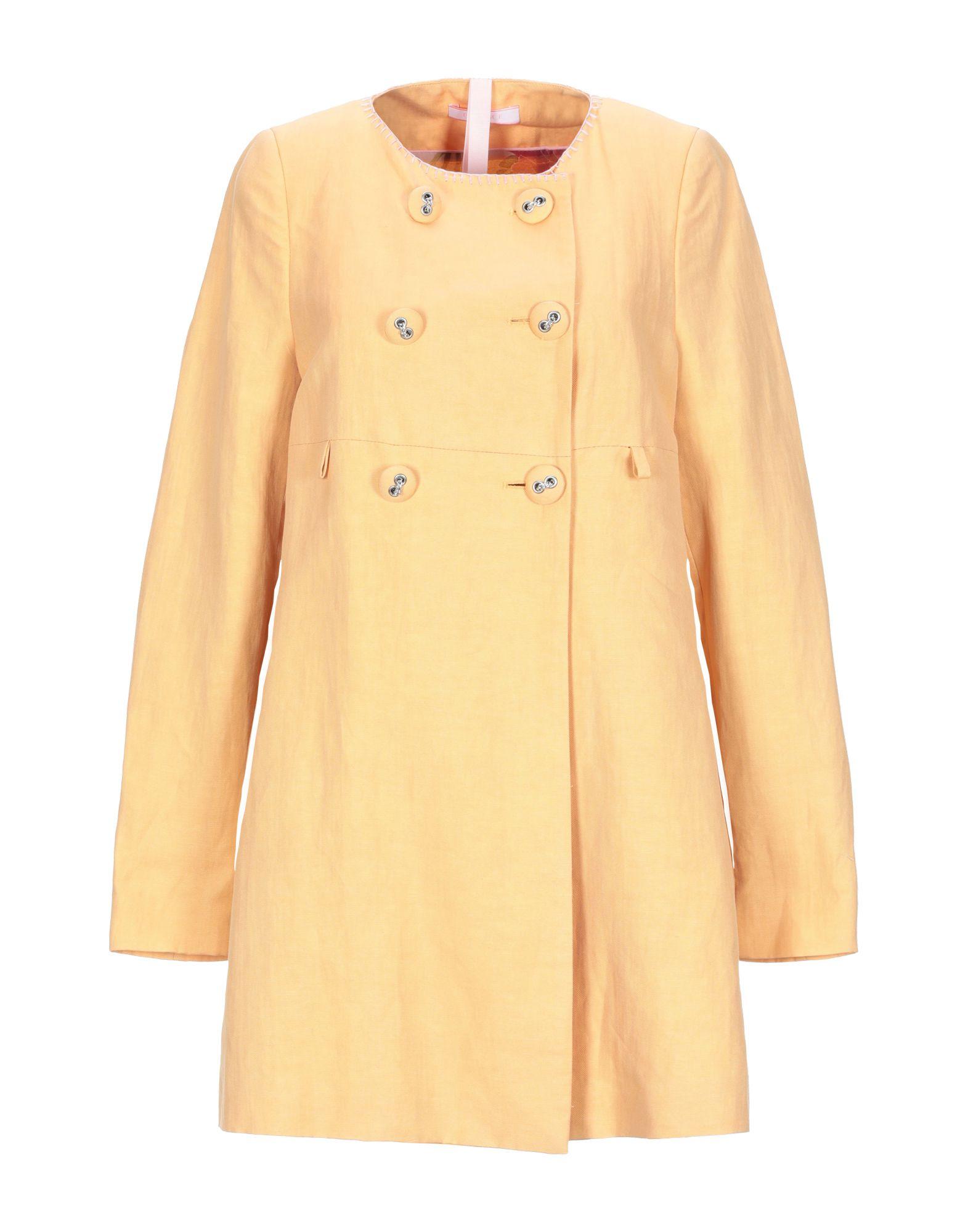 FEMME Легкое пальто