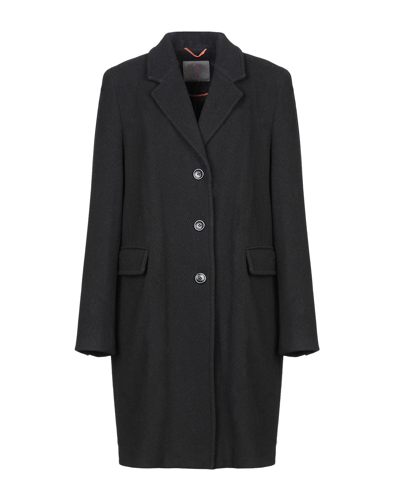 19.70 NINETEEN SEVENTY Пальто 19 70 nineteen seventy куртка