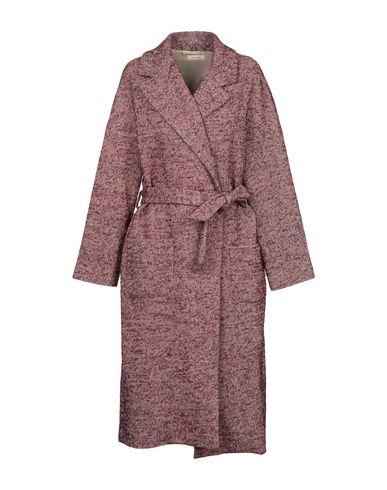 Купить Женское пальто или плащ ZHELDA белого цвета