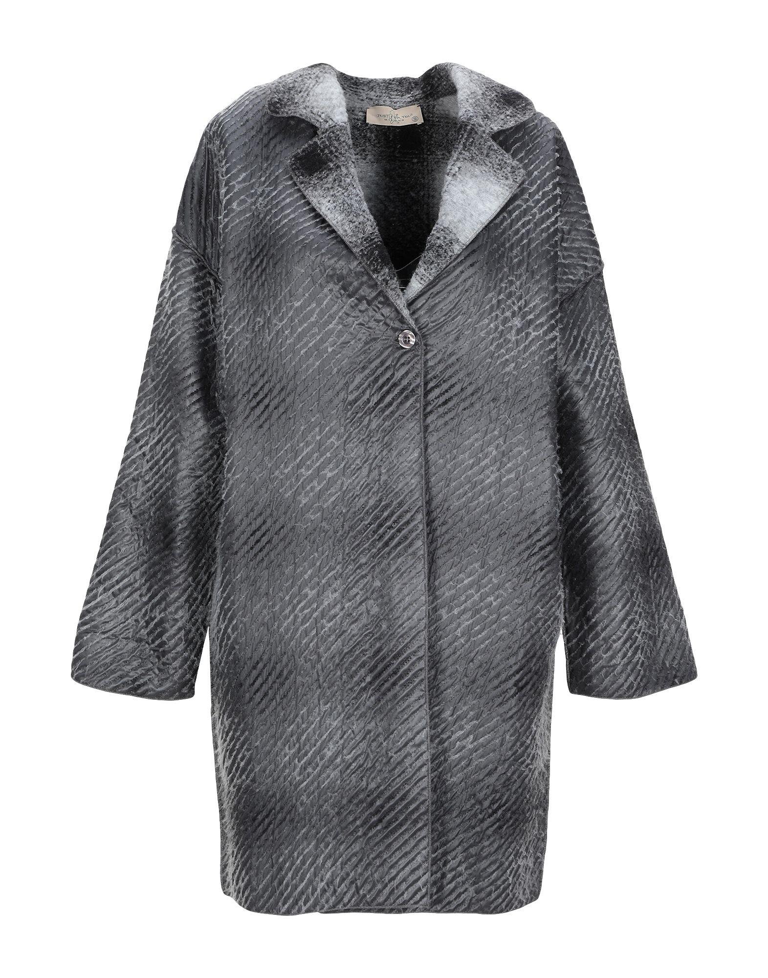 JUST FOR YOU Легкое пальто цена 2017