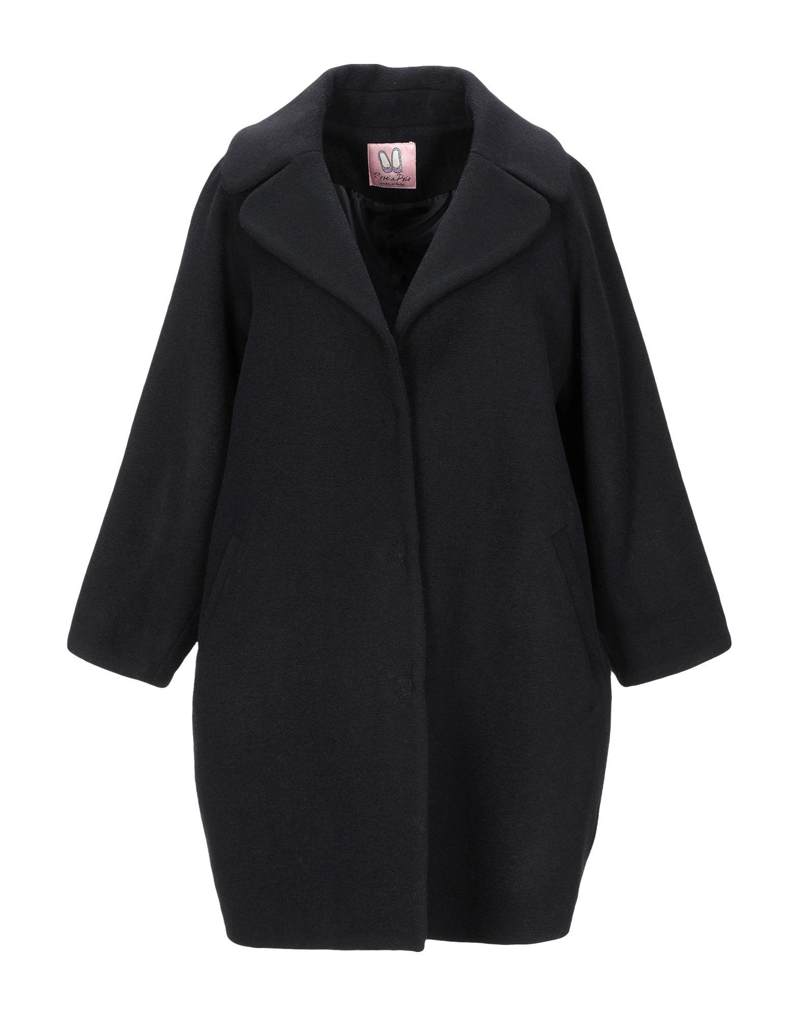 ROSE' A POIS Пальто