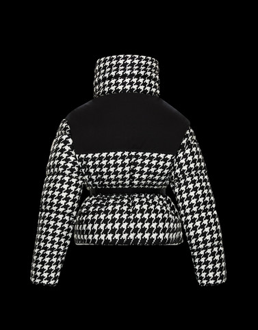 Moncler View all Outerwear Woman: NIL