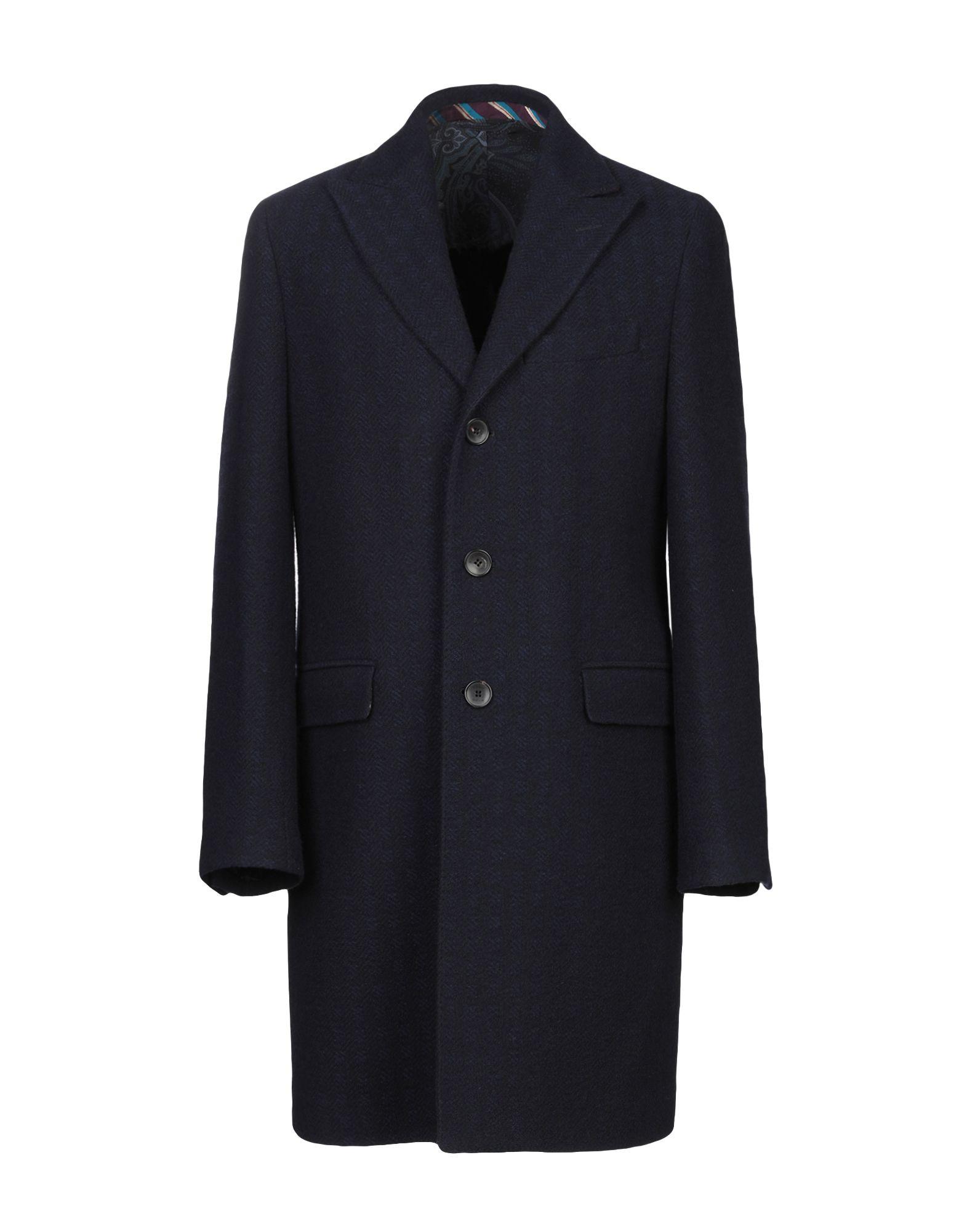 ETRO Пальто пальто etro donna