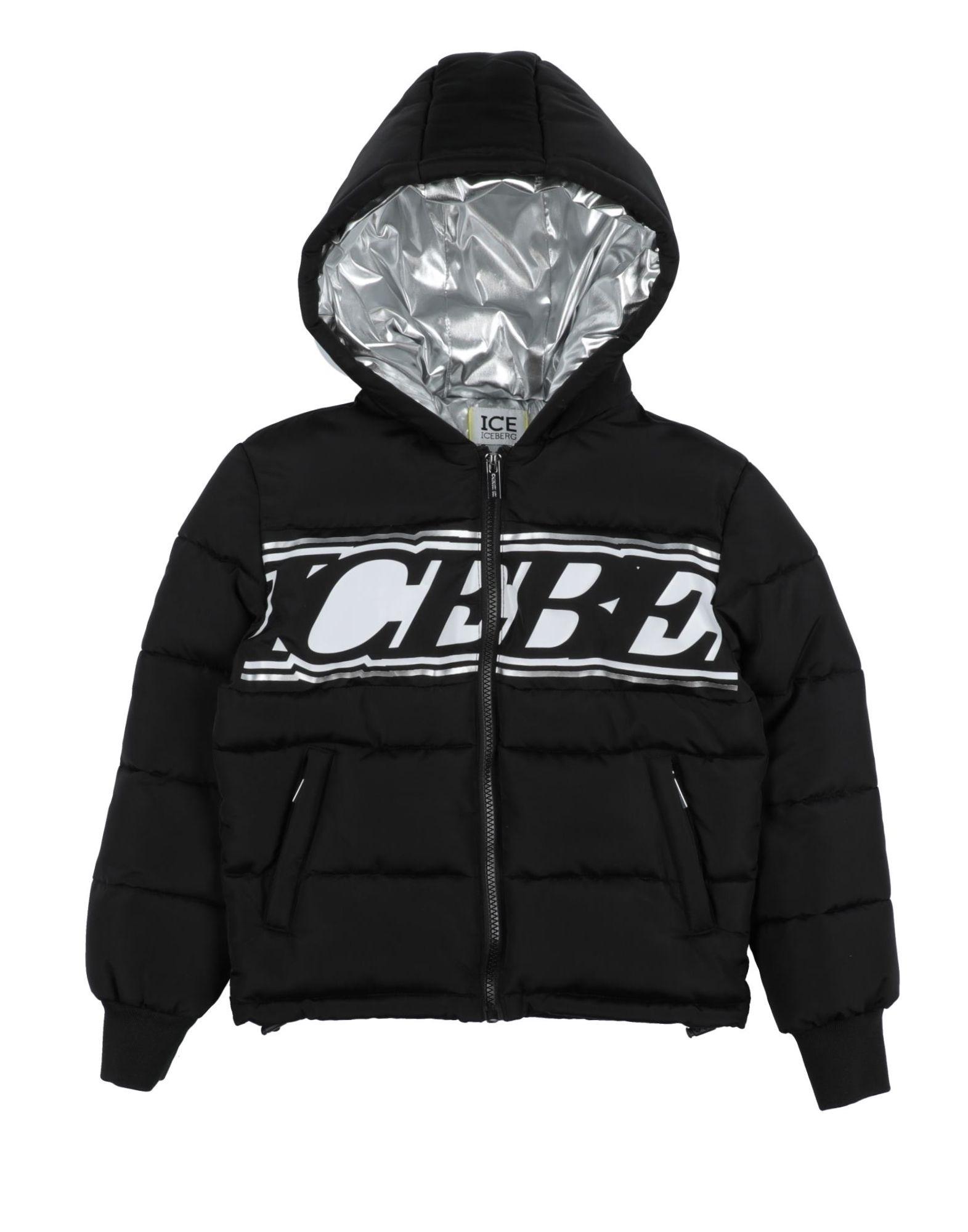 ICE ICEBERG Куртка