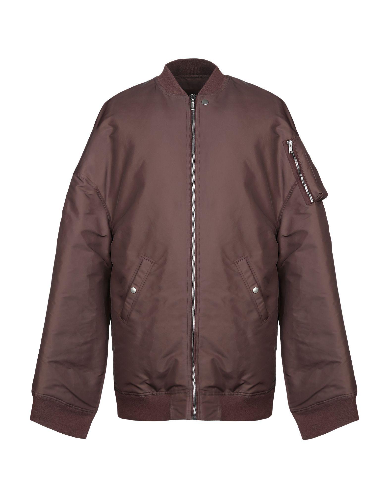RICK OWENS Куртка rick owens куртка