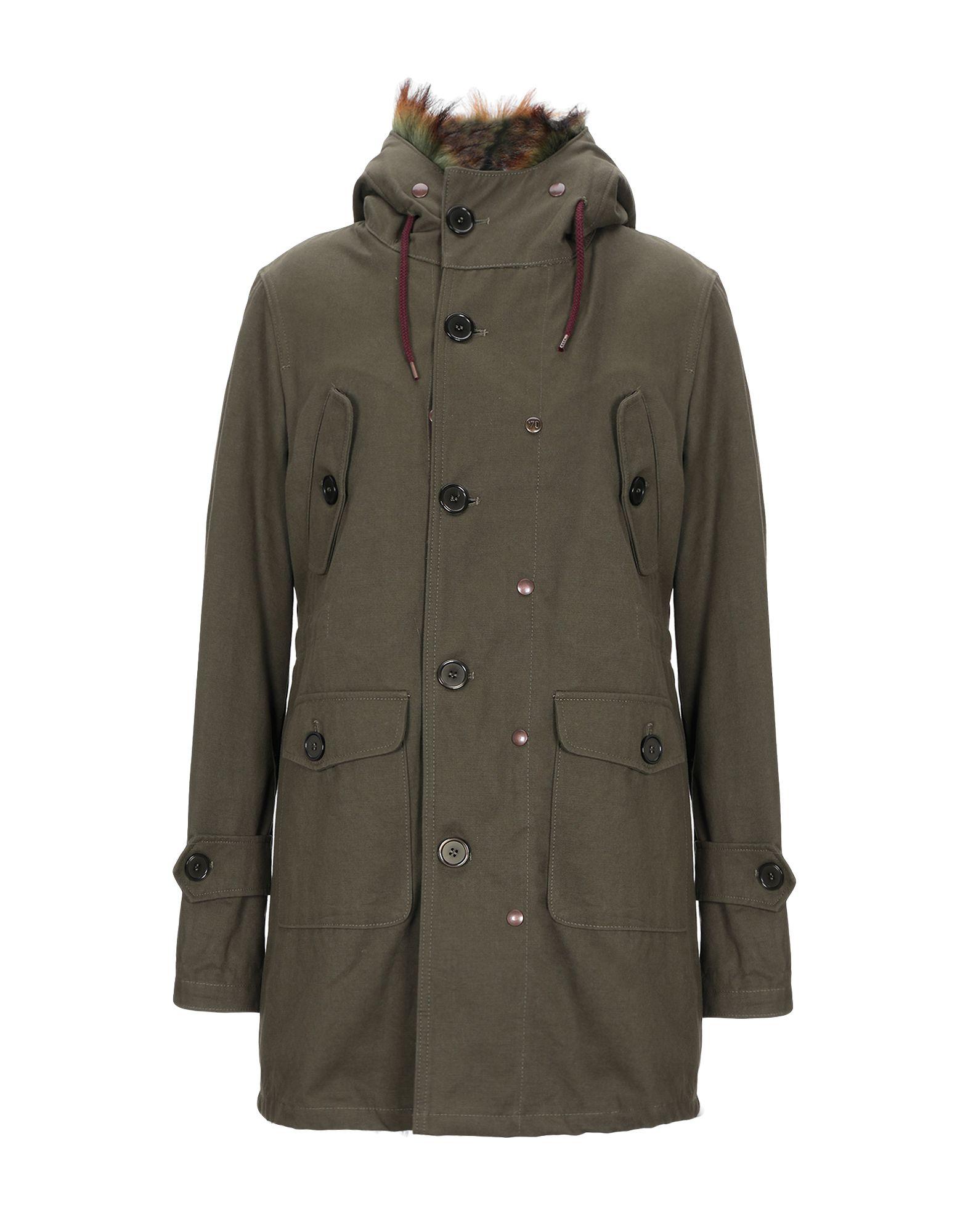 цена EQUIPE' 70 Легкое пальто в интернет-магазинах