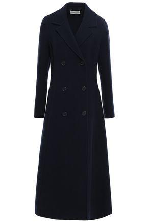 MANSUR GAVRIEL Double-breasted wool-blend coat