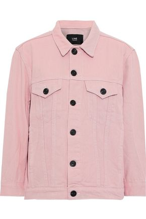 LINE Shiloh denim jacket