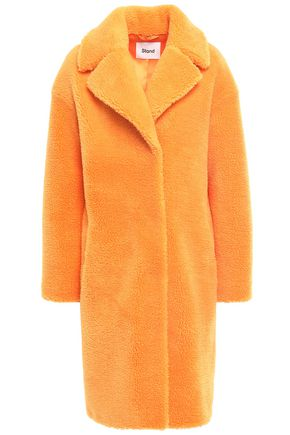 STAND STUDIO Faux fur coat