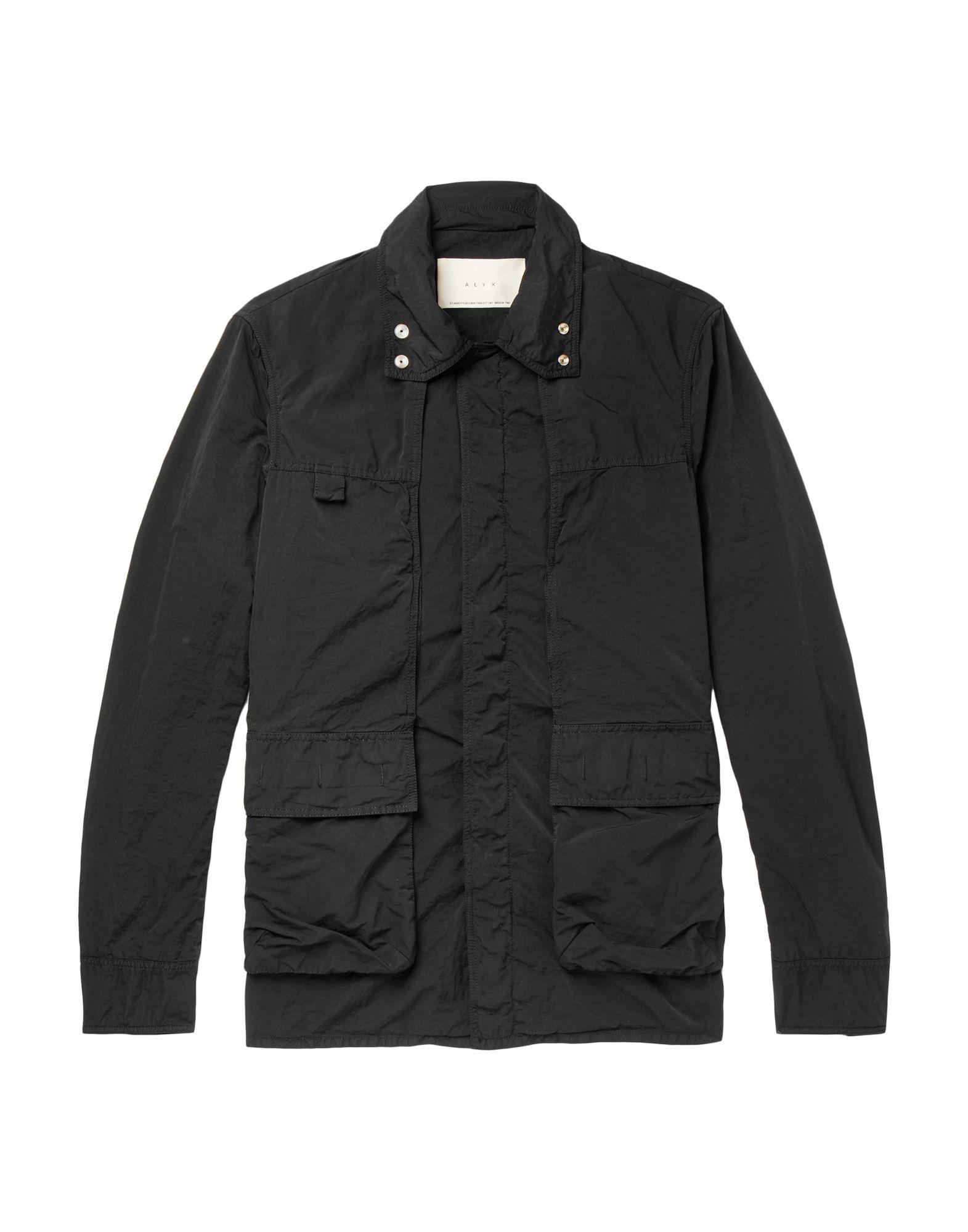 1017 ALYX 9SM Куртка 1017 alyx 9sm низкие кеды и кроссовки