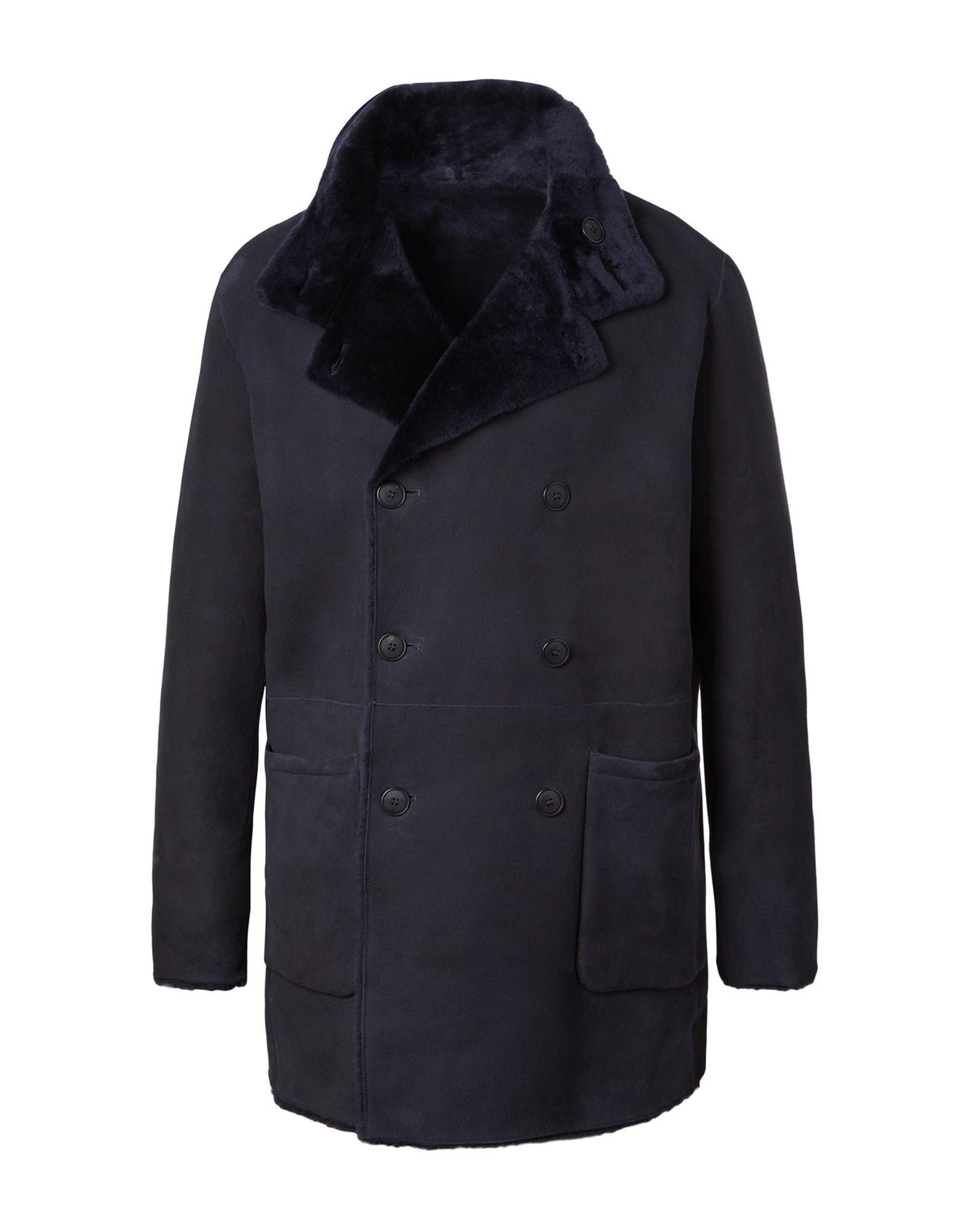 GIORGIO ARMANI Пальто giorgio armani пальто