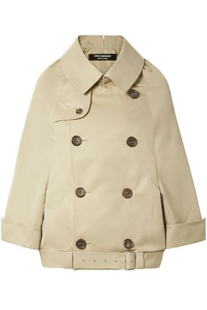JUNYA WATANABE Cotton-blend twill jacket