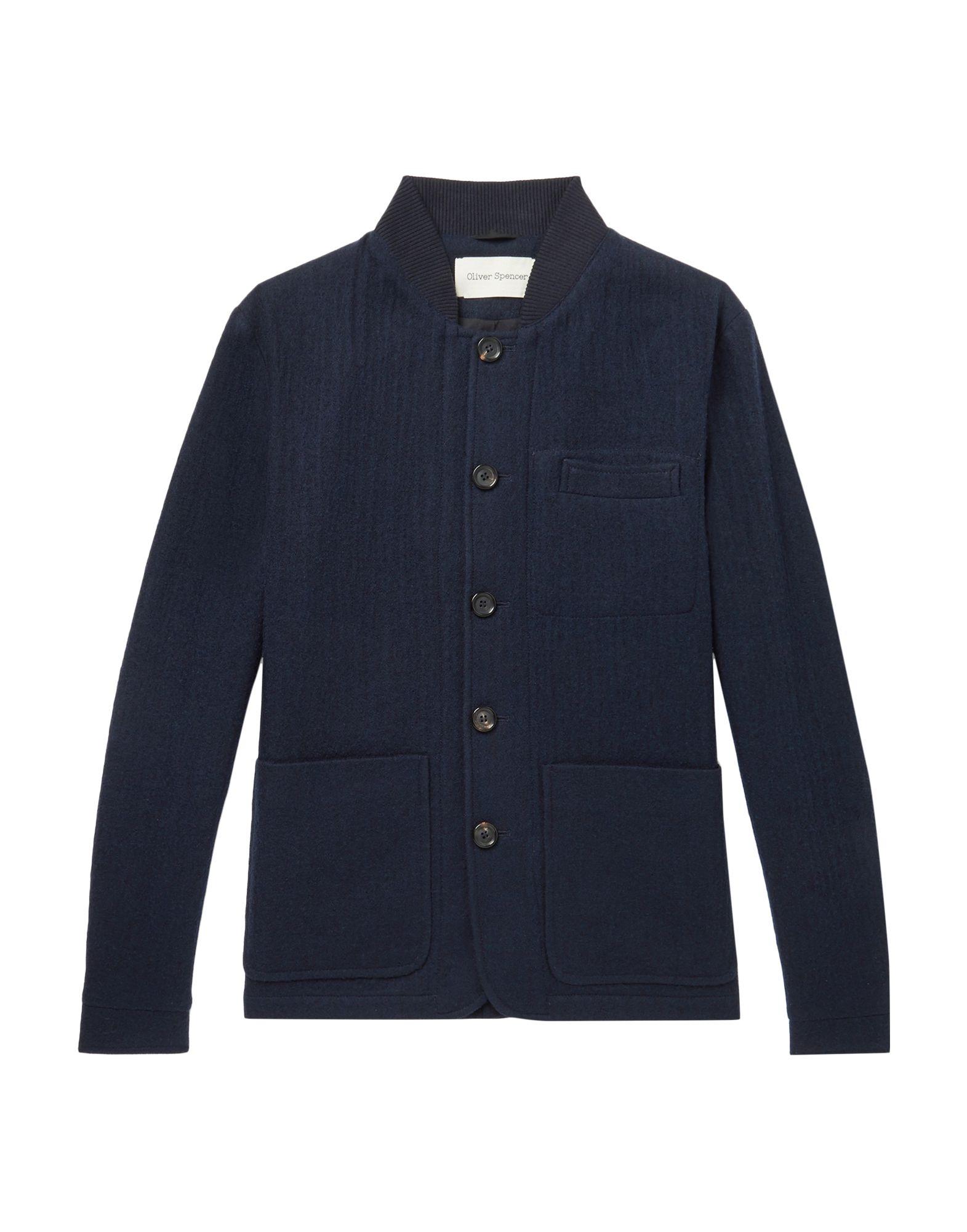 OLIVER SPENCER Куртка куртки s oliver куртка