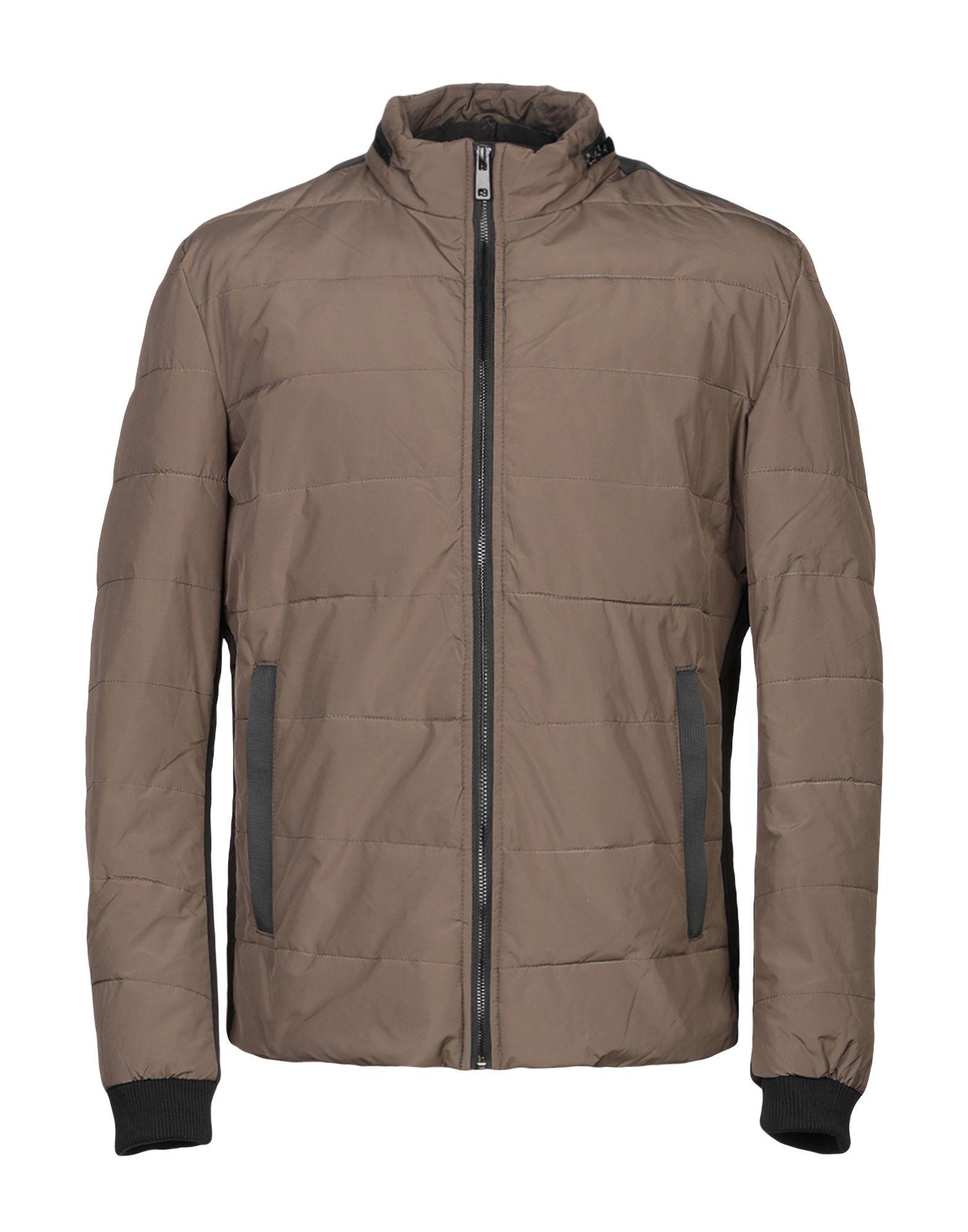 GIANNI LUPO Куртка
