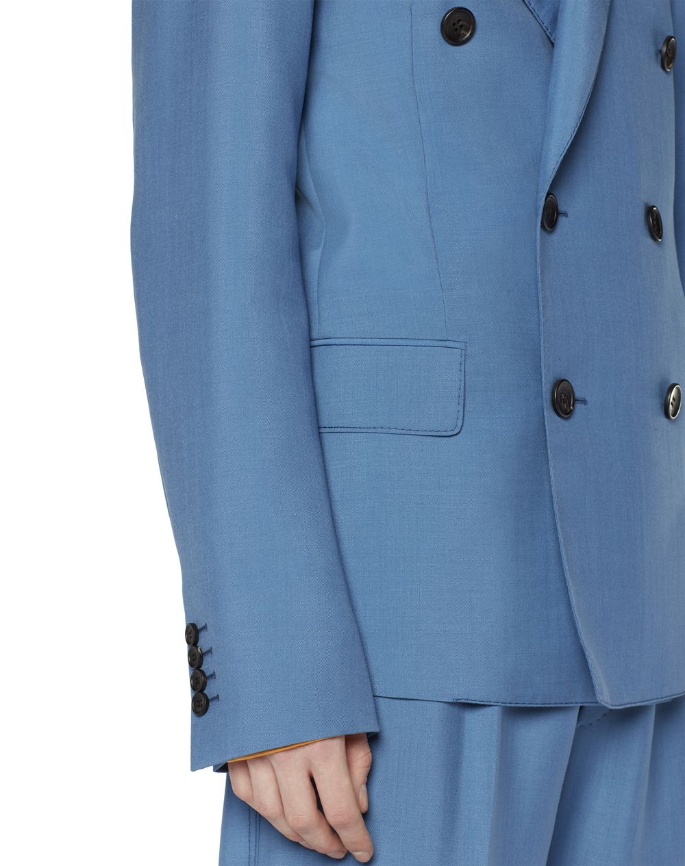 TAILORED JACKET - Lanvin