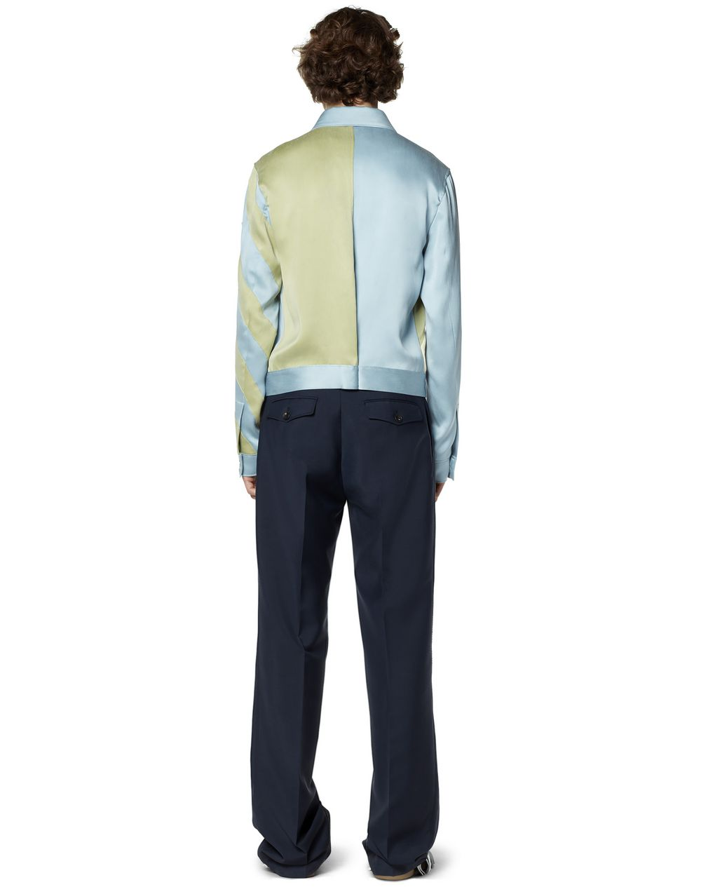 JOCKEY JACKET - Lanvin