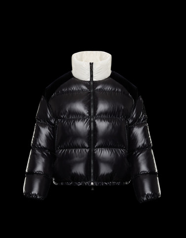 Moncler View all Outerwear Woman: CHOUELLE