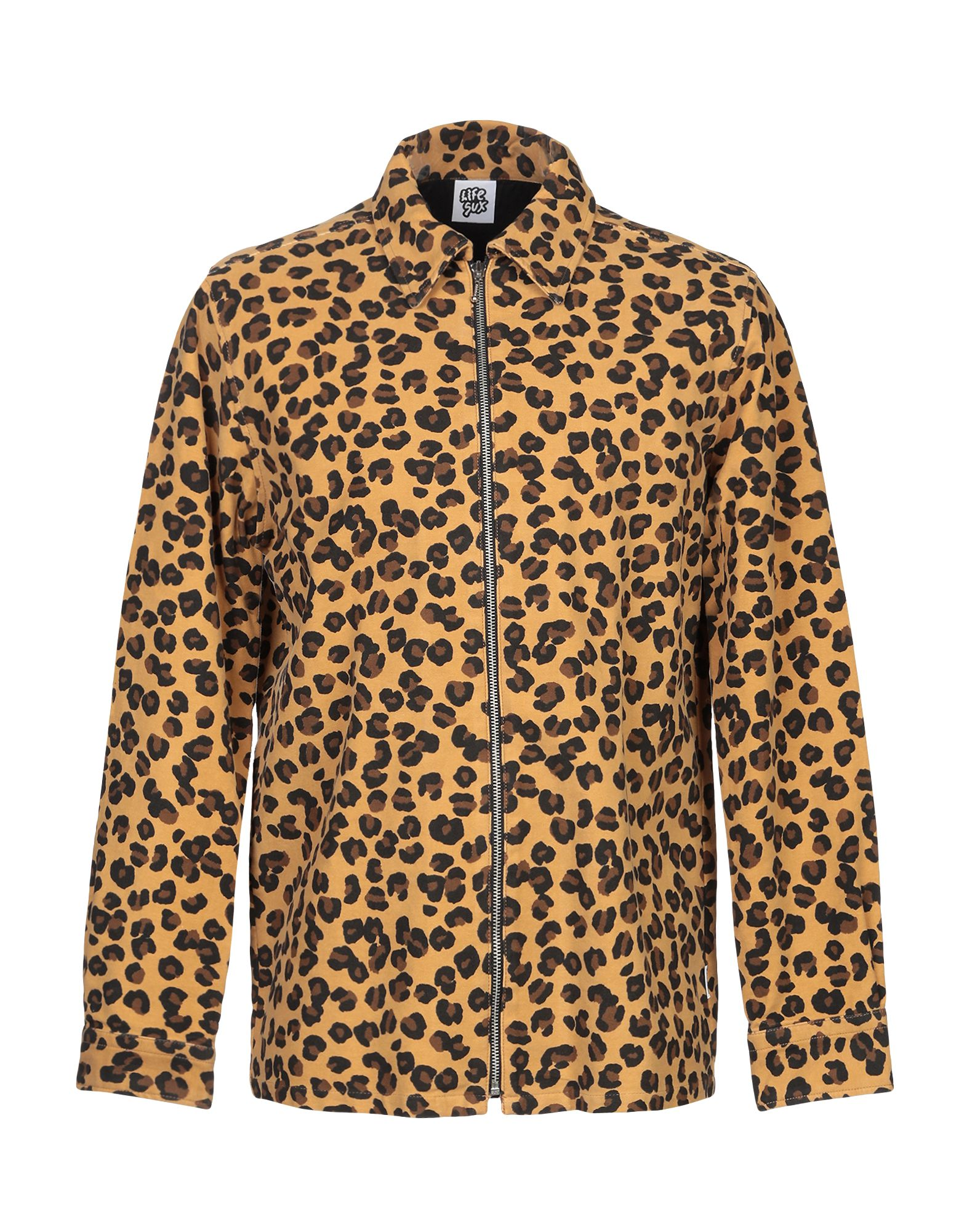 LIFE SUX Куртка life sux свитер