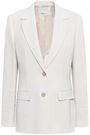 3.1 PHILLIP LIM Stretch-crepe blazer