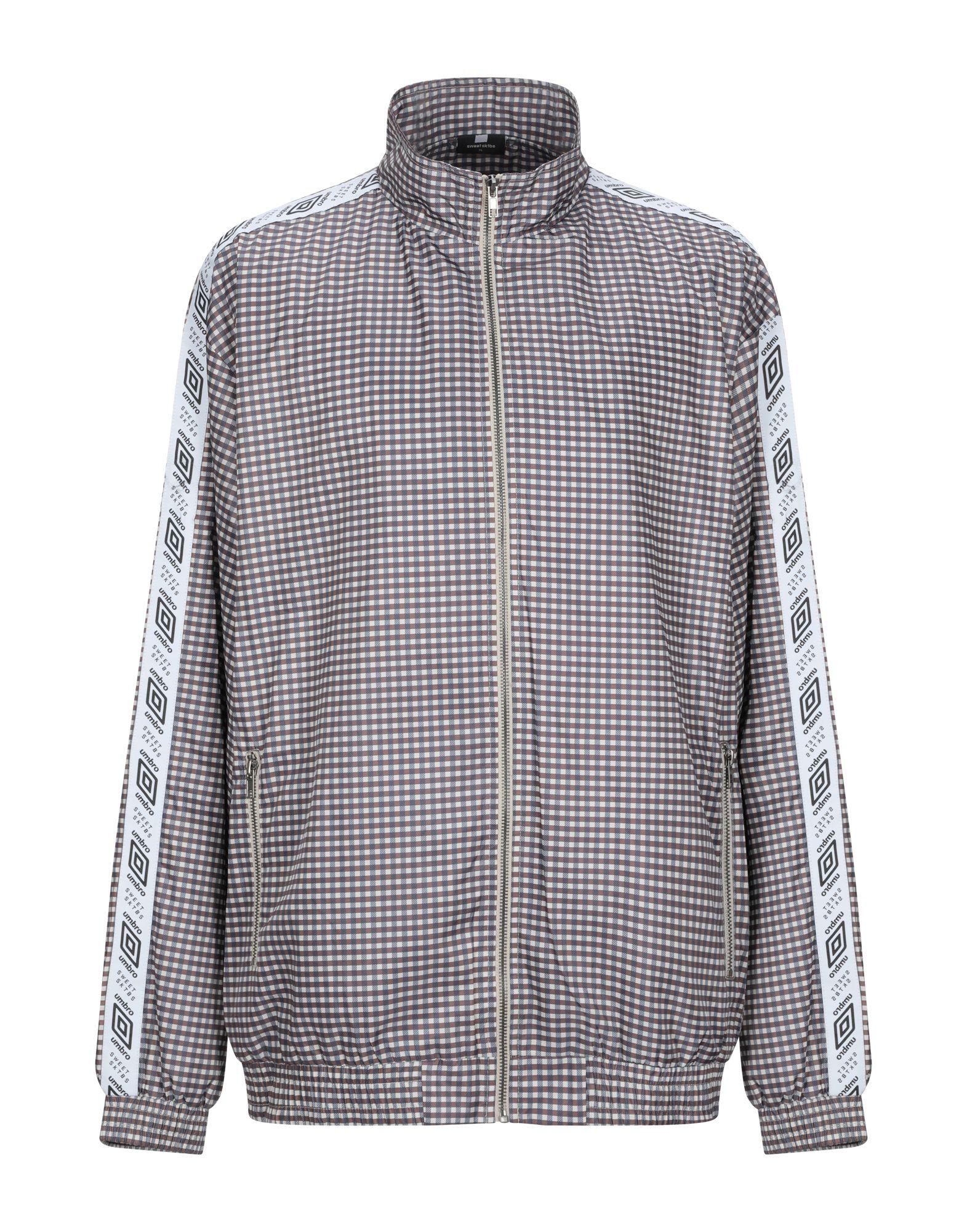 SWEET SKTBS x UMBRO Куртка цена