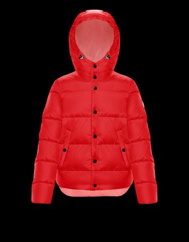 LENA 红色 短款外套 女士