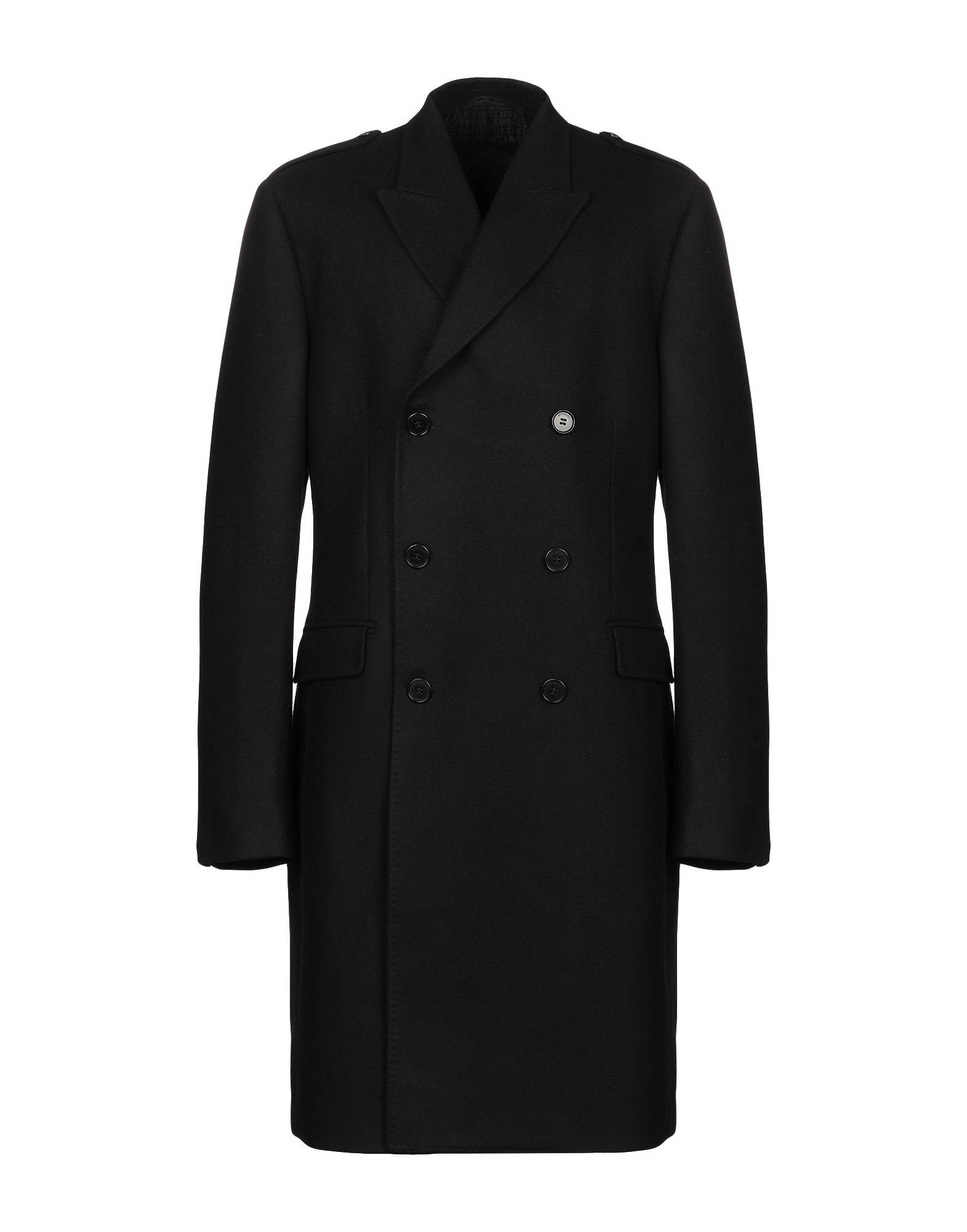 DIRK BIKKEMBERGS Пальто