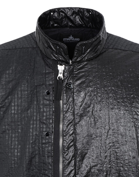 41911036qk - COATS & JACKETS STONE ISLAND SHADOW PROJECT