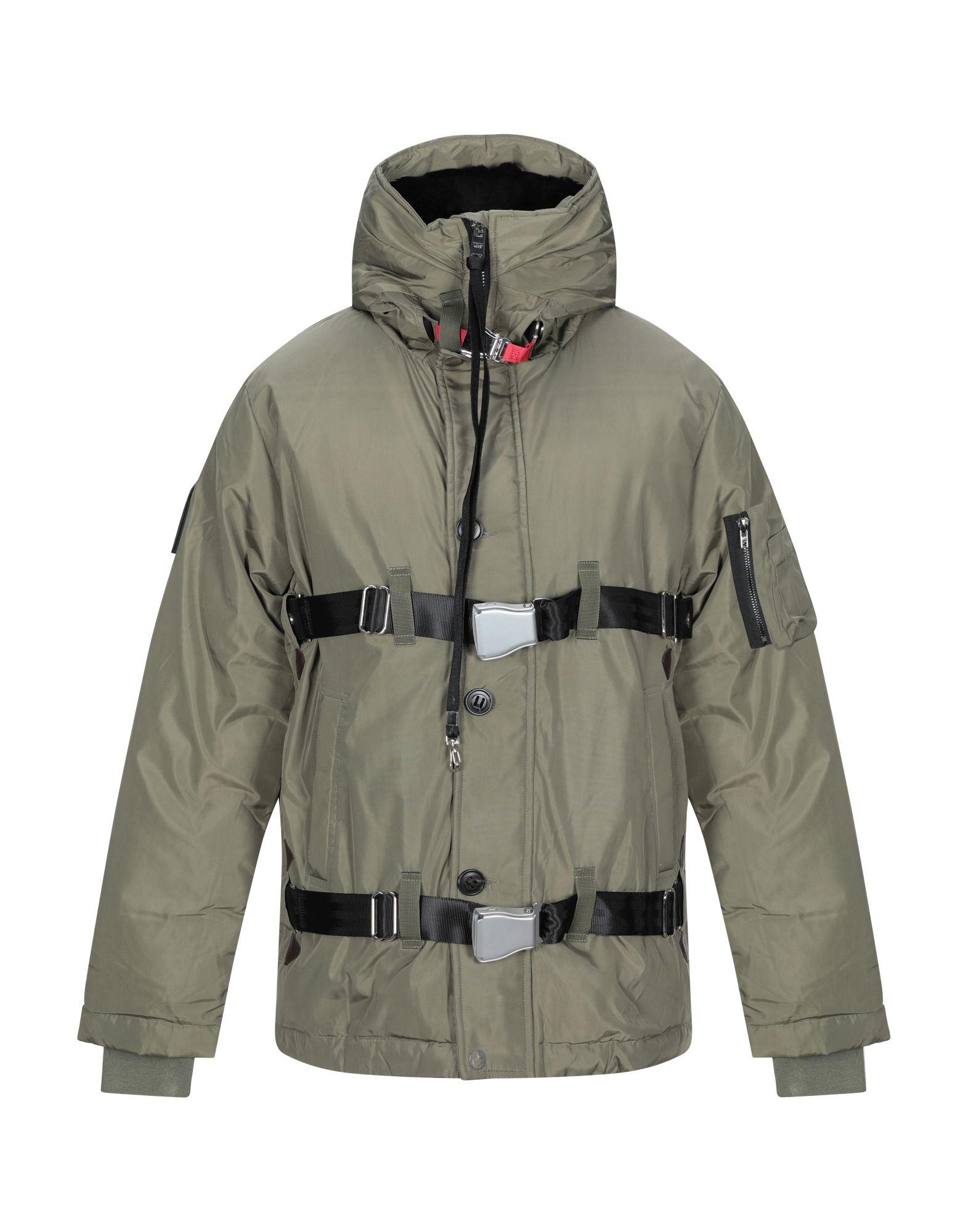 THE NEW DESIGNERS! Куртка new morrigan куртка