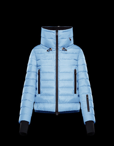 VONNE Light blue View all Outerwear