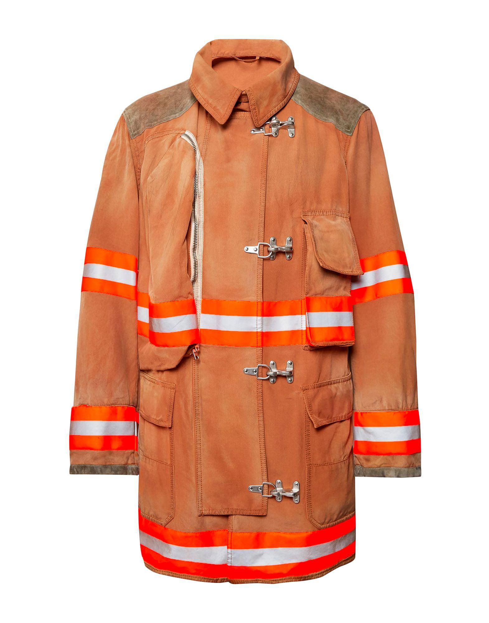 CALVIN KLEIN 205W39NYC Легкое пальто calvin klein 205w39nyc легкое пальто
