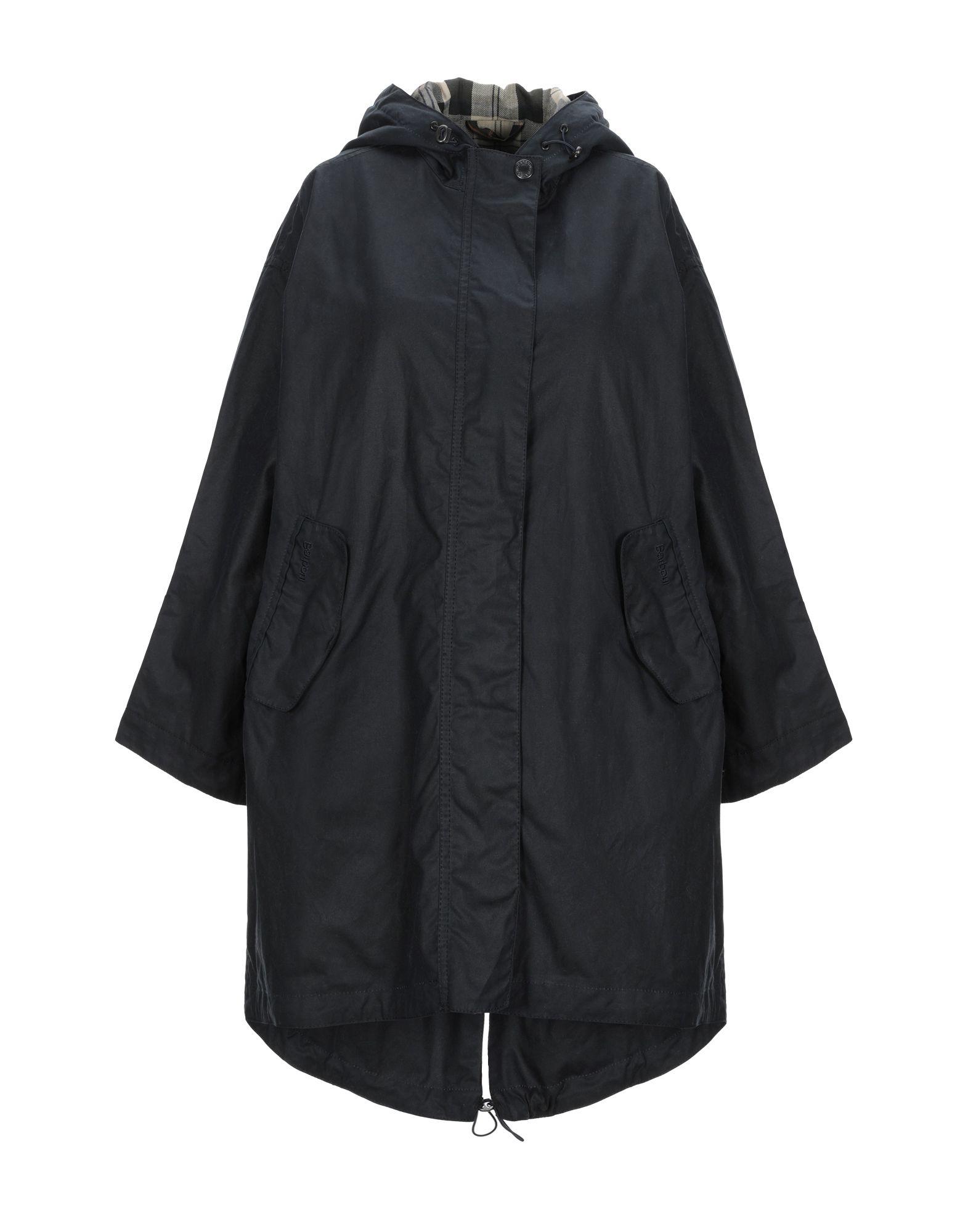 BARBOUR Пальто куртка утепленная barbour barbour ba041emceao1