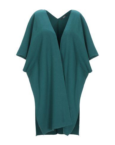 Купить Легкое пальто от CARLA G. цвет цвет морской волны